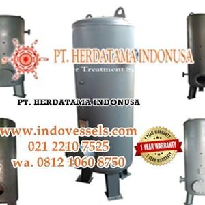 Pressure Tank 3000 Liter  - Jual Pressure Tank 3000 Liter - Supplier Pressure Tank 3000 Liter