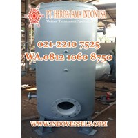Distributor Air Receiver Tank Indonesia - Air Receiver Tank Indonesia 1000 Liter - Pressure Tank Indonesia  3