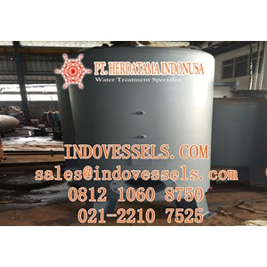 Air Receiver Tank Indonesia - Air Receiver Tank Indonesia 1000 Liter - Pressure Tank Indonesia