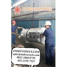 Pressure Tank Jakarta - Pressure Tank Jakarta Supplier - Air Pressure Tank Indonesia Jakarta