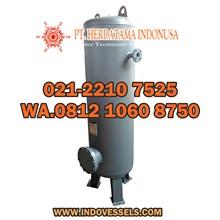 Pressure Tank 1000 Liter Air Receiver Tank 1000 Liter Tangki Kompresor 1000 Liter