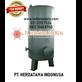 Pressure Tank 5000 Liter Air Receiver Tank 5000 Liter Jual Tangki Kompresor