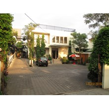 Rumah Makan Soto Lamongan