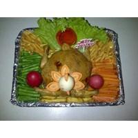 Jual Ayam kodok