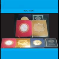 Jasa Cetak Buku Yasin By Rahmata Cemerlang