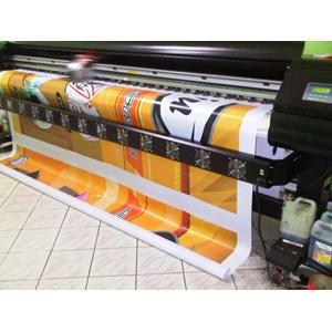 Cetak Spanduk Banner By PT  Prospek Digitama
