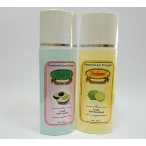 Pradasari Rose Scent Fresheners - Face treatment
