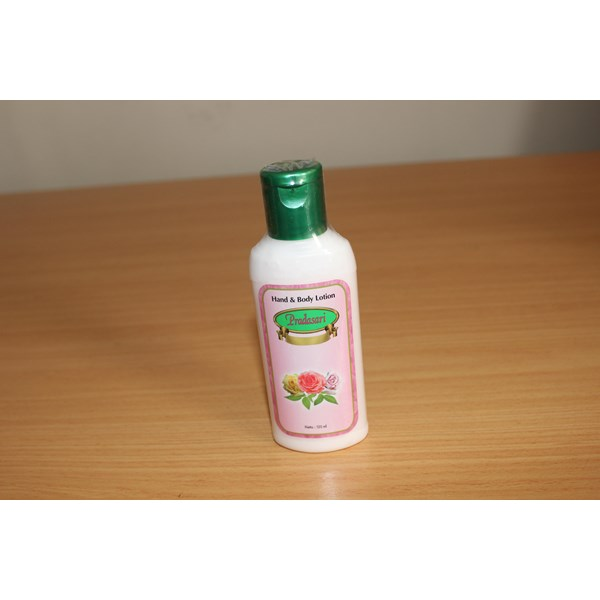 Hand And Body Lotion Pradasari