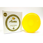 Aroma Derma Sabun Lemon 1