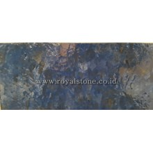 Granit Onyx Crystal Galaxy- Blue 1