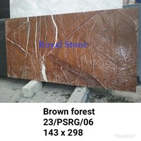 Jual Brown Forest