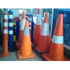 Rubber Cone 1