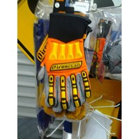 Hand Gloves Kong