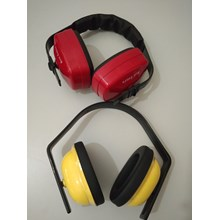 Ear Protective Equipment
