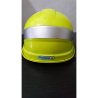 Helm Safety Venitex Warna Kuning