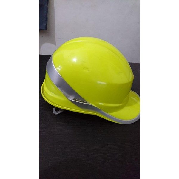 Helm Safety Venitex Warna Kuning