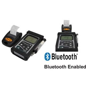 Emission Tester Portable