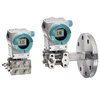 Sitrans P500-Siemen-Sensor System