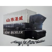 Jual Boiler 2