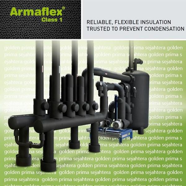 Insulasi Pipa Armaflex Class 1