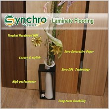 Laminate Wood Floor Parquet Synchrowood