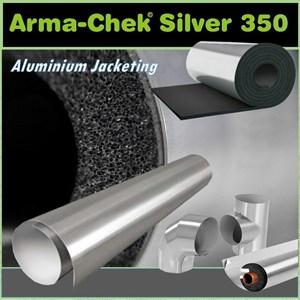 Dari Pembungkus Pipa Aluminium 0
