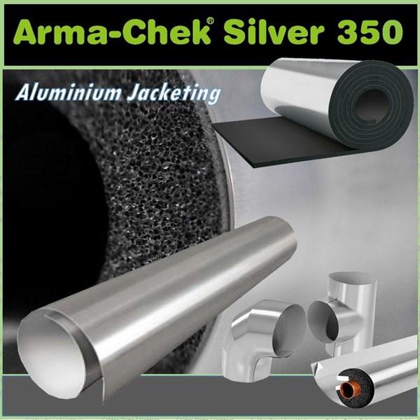 Pembungkus Pipa Aluminium