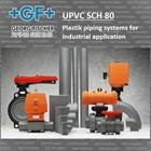 Pipa PVC Georg Fischer 1