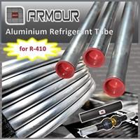 Pipa Aluminium - Armour