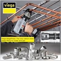 Viega Mega Press