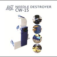 Needle Destroyer ABI - CW 15