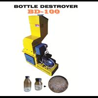 Bottle Destroyer ABI-BD 100