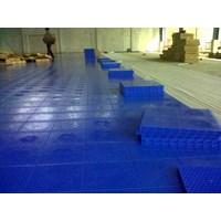Carpets Vinyl Interlock 1