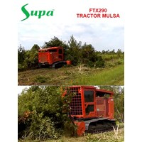 Mesin Buka Lahan Ftx290