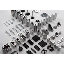 Profile Aluminium Dan Assesories