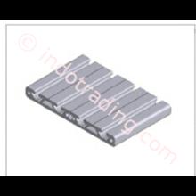 Aluminium Profil 160X16 Mm