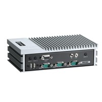 Embedded Pc Mini Pc Fanless