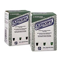 Kimberly Clark 11757 Kimcare Industrie Super Duty Hand Cleaner With Grit