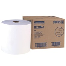Kimberly Clark 93495 Wypall X60 Wipers Jumbo Roll