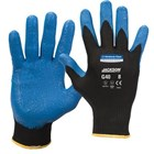 Kimberly Clark 40226 Jackson G40 Nitrile Foam Coated Gloves Size M 1