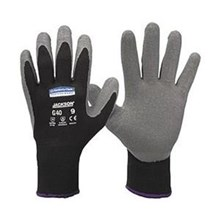 Kimberly Clark 97271 Jackson G40 Latex Coated Gloves Size M