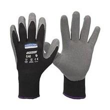 Kimberly Clark 97272 Jackson G40 Latex Coated Gloves Size L