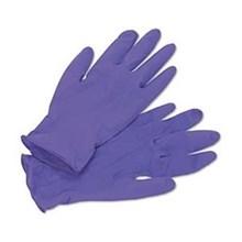 Kimberly Clark 5060301 Kc Purple Nitrile Extra Exam Gloves Size L