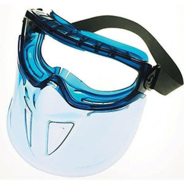 Kimberly Clark 18629 Jackson Safety V90 Shield Eye Protection