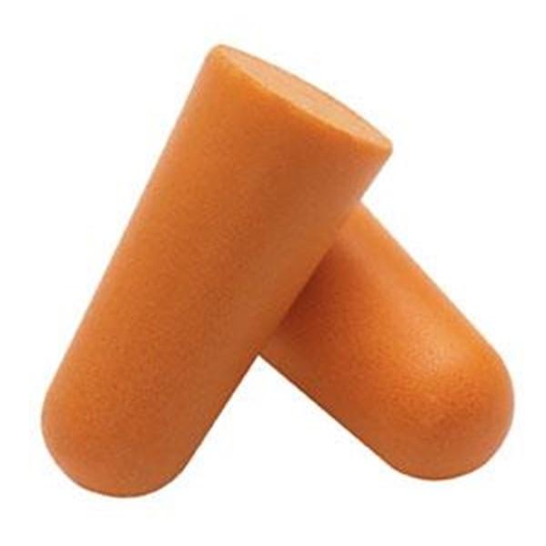 Kimberly Clark 67210 Jackson H10 Disposable Earplugs Uncorded