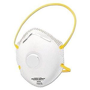 Kimberly Clark 64420 Jackson Respiratory R20 P95 Valve Respiratory Protection