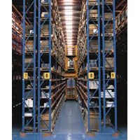 Jual Tech Link Very Narrow Aisle VNA Pallet Racking
