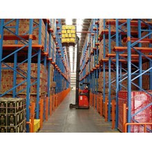 Tech Link Drive In Pallet Racking
