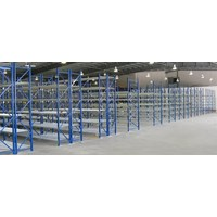 Jual Tech Link Longspan Shelving Solutions