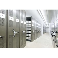 Jual Tech Link Mobile Shelving Solution